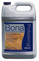 Bona 1 Gallon Hardwood Floor Cleaner